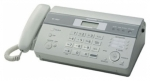 Факс Panasonic KX-FT987CX