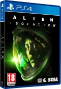 Игра для Sony PS4 Alien: Isolation