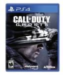 Игра для Sony PS4 Call of Duty Ghosts