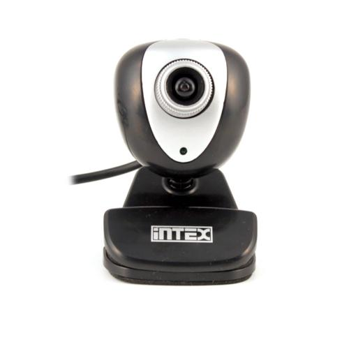 driver intex web camera it-104wc