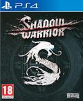 Игра для PS4 Shadow Warrior