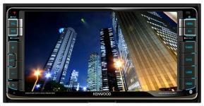 Автомагнитола KENWOOD DDX-4033 - купить по низкой цене в