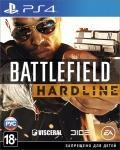 Игра для Sony PS4 Battlefield Hardline