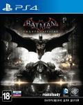 Игра для PS4 Batman: Arkham Knight