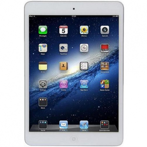 Apple iPad mini 32gb Wi-Fi+4G белый