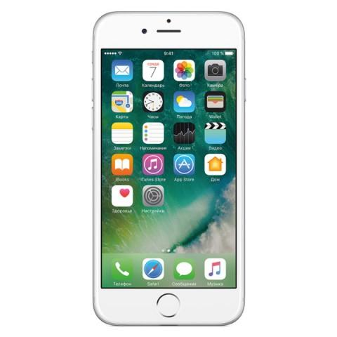 Сотовый телефон Apple iPhone 6S 16Gb серебристый