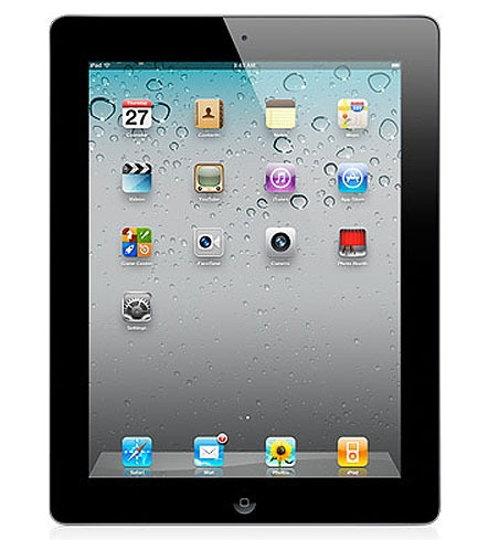 Apple iPad mini 64gb Wi-Fi+4G черный