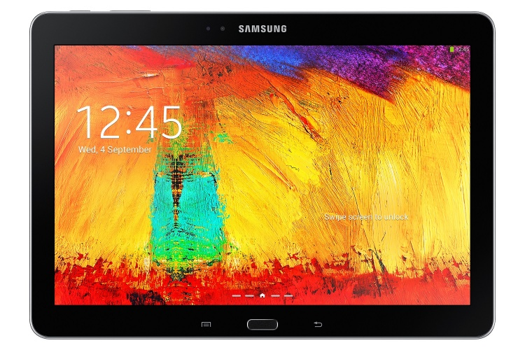 Планшет Samsung Galaxy Note 10.1 2014 Edition Wifi+3G P6010 32Gb