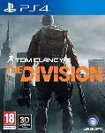 Игра для PS4 Tom Clancy's The Division