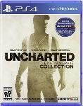 Игра для PS4  Uncharted The Nathan's Drake Collection