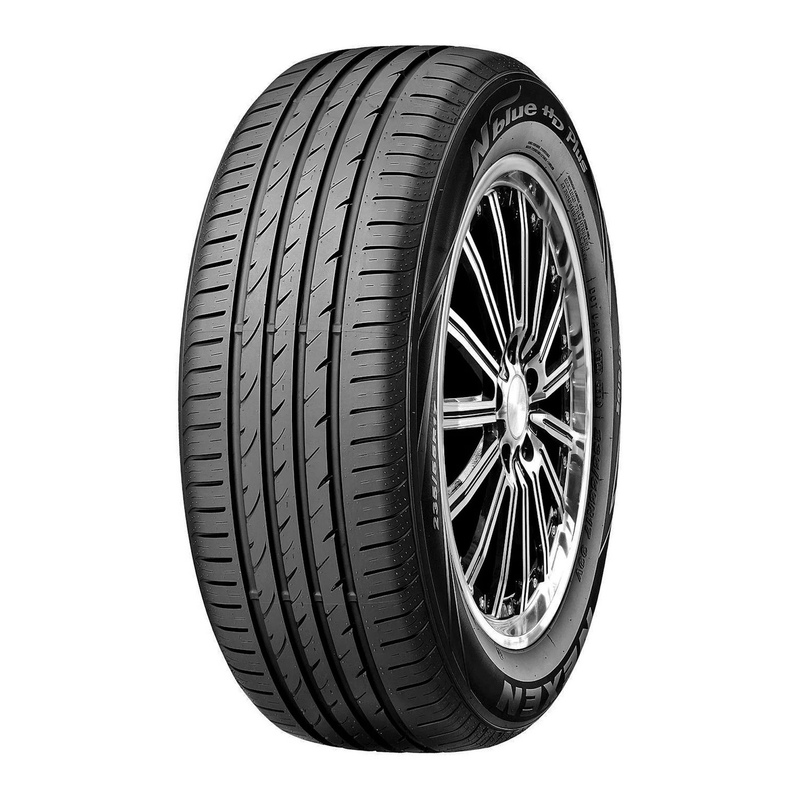 Шина летняя Nexen 195/65 R15 N-BLUE HD PLUS (Корея)