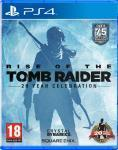 Игра для PS4 Rise of the Tomb Raider