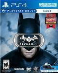 Игра для PS4 BATMAN ARKHAM VR
