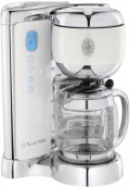 Кофе машина Russell Hobbs 14742-56 Glass Touch