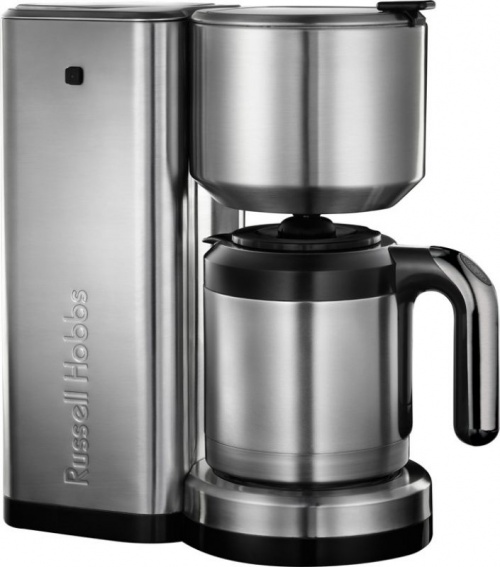 Кофе машина Russell Hobbs 17893-56 Allure Termo Coffee