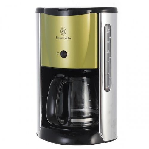 Кофе машина  Russell Hobbs 18336-56 Jungle Green