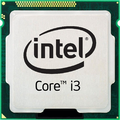 Процессор Intel Core i3-7100 Kaby Lake (3900MHz, LGA1151, L3 3072Kb) Tray
