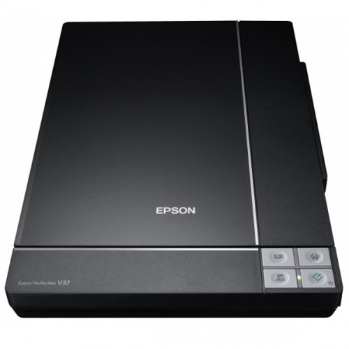 Сканер Epson Perfection V37