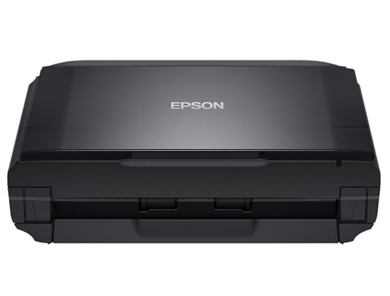 Сканер Epson WorkForce DS-510