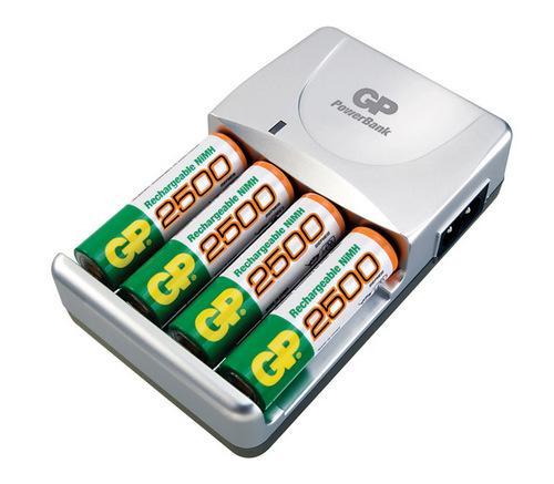 Быстро заряжается и быстро разряжается аккумуляторная батарея 18650