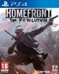 Игра для PS4 Homefront:The Revolution