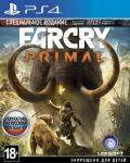 Игра для PS4 Far Cry Primal (Рус.версия)