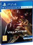 Игра PS4 EYE Valkyrie VR рус. версия