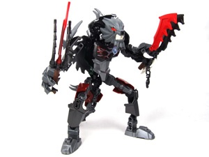 LEGO Legends of Chima 70204 ЧИ Ворриц