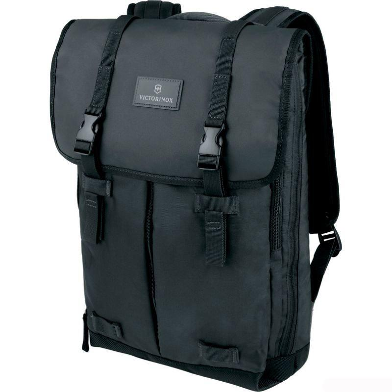 f0d5a243202e Рюкзак для ноутбука Victorinox Altmont 3.0 Flapover Laptop Backpack черный  ...