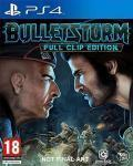 Игра для PS4 Bulletstorm