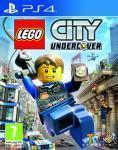 Игра для PS4 Lego City Undercover (Рус версия)
