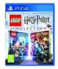 Игра для PS4 Lego: Harry Potter Collection