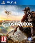 Игра для PS4 Tom Clancy's Ghost Recon Wildlands (Англ версия)
