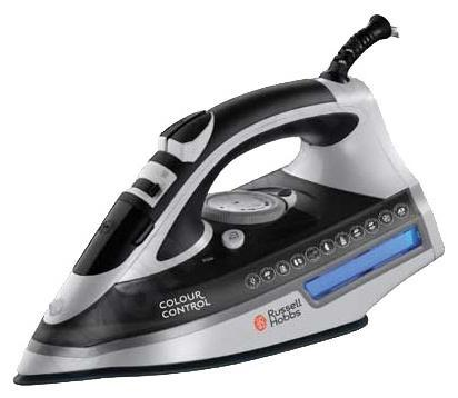 Утюг Russell Hobbs 19840-56 Color Control Iron.