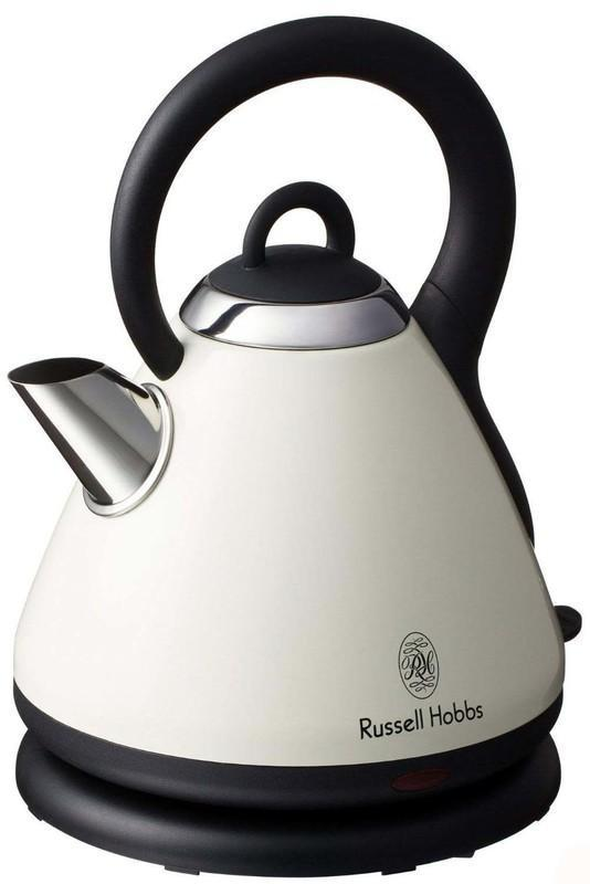 Электрочайник Russell Hobbs 18256-70 Cottage Cream 2.4 кВт