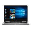 Ноутбук Dell Inspiron 13 7000 series i7373-5558GRY (8gb DDR4, 256Gb SSD) серый