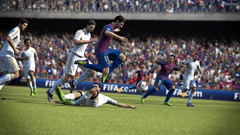151419446376319 full - بازی اورجینال FIFA 18 World Cup Edition پلیاستیشن ۴
