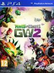 Игра для PS4 Plants vs Zombies Garden Warfare 2