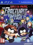 Игра для PS4 South Park The Fractured but Whole, c русскими субтитрами