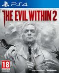 Игра для PS4 The Evil Within 2, на русском языке