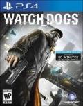 Игра для Sony PS4 Watch Dogs