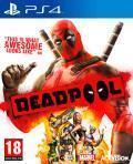 Игра для PS4 Deadpool (Англ версия)