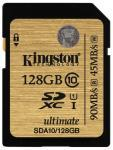 Карта памяти Kingston Secure Digital SDA10 128GB