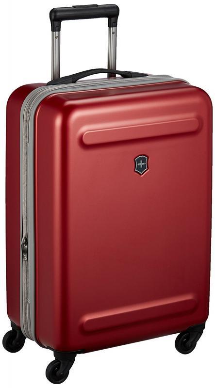 Чемодан Victorinox Etherius Large Carry-On 601381 красный - купить ... cffd62ecb7a