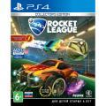 Игра для PS4 Rocket League Collectors Edition
