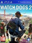 Игра для PS4 Watch Dogs 2