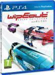Игра для PS4 WipeOut Omega Collection