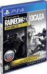 Игра для PS4 Tom Clansy's Rainbow Six: The Siege. Advanced Edition