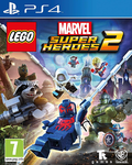 Игра для PS4 LEGO Marvel Super Heroes 2