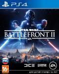 Игра для PS4 StarWars Battlefront 2